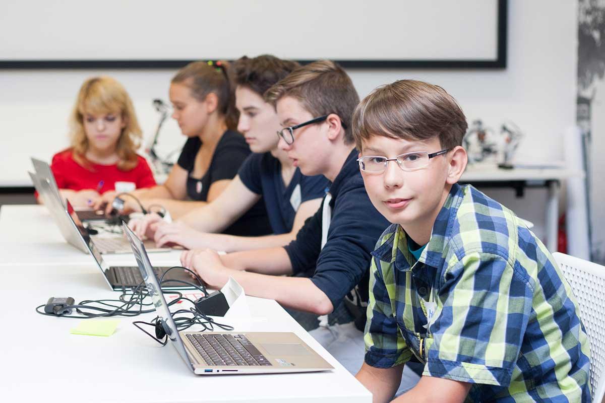 Akademie programování